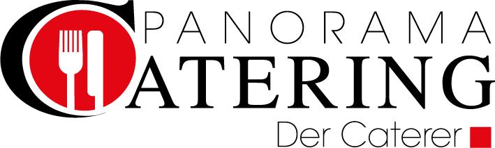 Logo Panorama Catering